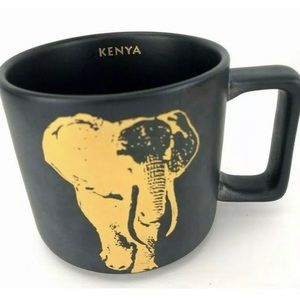 Starbucks Kitchen - Starbucks Kenya mug